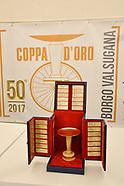 Ciclismo CATEGORIE GIOVANILI 2017