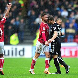 Bristol City v Leeds United