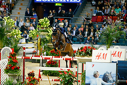 Van Der Vleuten Maikel, (NED), VDL Groep Verdi<br /> Longines FEI World Cup Jumping Final II<br /> © Dirk Caremans