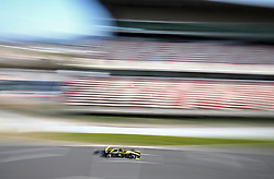 February 19, 2019 - Barcelona, Catalonia, Spain - the Renault of Nico Hulkenberg during the Formula 1 test in Barcelona, on 19th February 2019, in Barcelona, Spain. (Credit Image: © Joan Valls/NurPhoto via ZUMA Press)
