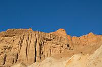 Golden Canyon, Death Valley National Park, California