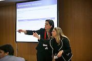 Trajenta Strategic and Scientific Forum held in Lisbon at Centro de Congresso de Lisboa