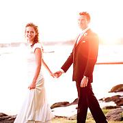 Kirsten & Stefano