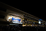 September 19, 2015 World Endurance Championship, Circuit of the Americas. Podium at COTA