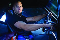June 15, 2009 - Fast & Furious - Vin Diesel..'Fast & Furious' Film - 2009. (Credit Image: © Entertainment Pictures/ZUMAPRESS.com)