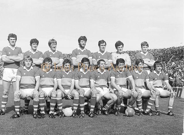 All Ireland Senior Football Championship Final, Kerry v Down, 16.09.1979, 09.16.1979, 16th September 1979, 16091979AISFCF, Kerry 3-13 Dublin 1-08, .Kerry, C Nelligan, J Deenihan, J O'Keeffe, M Spillane, P Ó?Sé, T Kennelly (capt), P Lynch, J O'Shea, S Walsh, T Doyle, D ?Ogie? Moran, P Spillane, M Sheehy, E Liston, J Egan, Subs, V O'Connor for J O'Keeffe,.