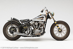 Wil Thomas III 1947 Knucklehead