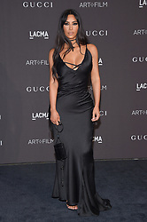 Kourtney Kardashian and Kim Kardashian at LACMA Art + Film Gala 2018 honoring Catherine Opie and Guillermo del Toro held at LACMA on November 3, 2018 in Los Angeles, CA. © O'Connor/AFF-USA.com. 03 Nov 2018 Pictured: Kim Kardashian. Photo credit: O'Connor/AFF-USA.com / MEGA TheMegaAgency.com +1 888 505 6342