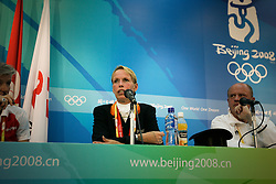 Van Grunsven Anky<br /> Olympic Games Hong Kong 2008<br /> Photo © Dirk Caremans - Hippo Foto
