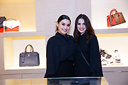 Louis Vuitton Exotic Handbag Collection Kick Off Celebration