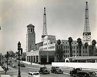 1938 Wilshire Blvd. & Mariposa St.