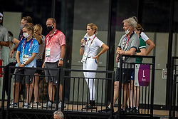 Pannizon Vittoria, ITA<br /> Olympic Games Tokyo 2021<br /> © Hippo Foto - Dirk Caremans<br /> 30/07/2021