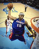 January 26, 2021 (Worldwide): 27th January 1977 - NBA Legend Vince Carter Is Born!