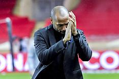 AS Monaco vs PSG - 11 Nov 2018