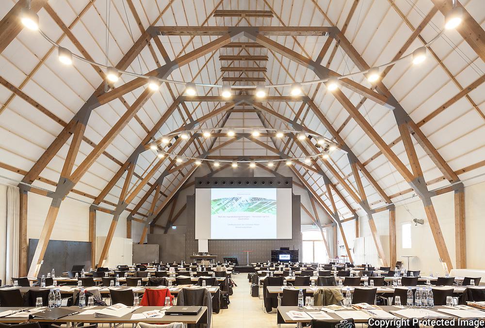 Hindsgavl Slot (Castle), Middlefart, Denmark. September 2012. Engineer: Søren Jensen. Architect: Realdania Byg