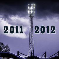 VOETBAL 2011 - 2012