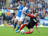 Blackburn Rovers v Huddersfield Town 210913