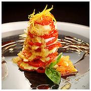 Le Ricette Tradizionali della Cucina Italiana.Italian Cooking Recipes.