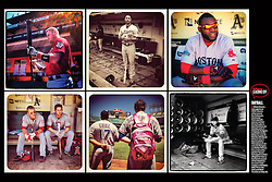 Instagrams, Sports Illustrated, 2012