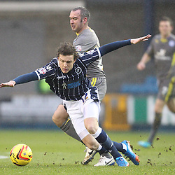 Millwall v Leicester City