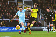 Burton Albion v Sunderland 251117