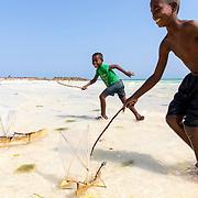 Chez Guillaume, Salary, Madagascar, Africa