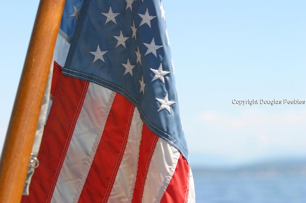 Flag, United States<br />