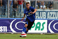 "Empoli (Florence, Italy) Stadium ""Carlo Castellani"" Match day 4 Serie A Campionship Empoli F.C.-S.S.C.Napoli September 23:<br /> Claudio Marchisio of Empoli during the match on September 23, 2007 in Empoli, Italy. Empoli and Napoli 0-0<br /> Photo by Gianni Nucci/Insidefoto"