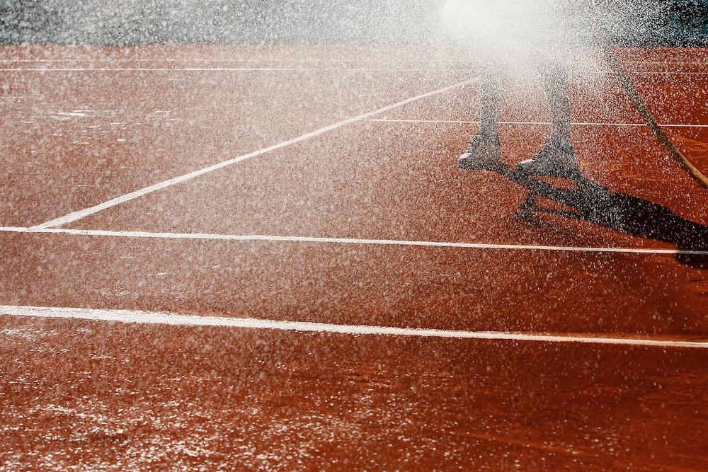 Roland Garros. Paris, France. June 7th 2006..