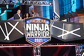 "August 22, 2021 - USA: NBC's ""American Ninja Warrior"" - Episode:"