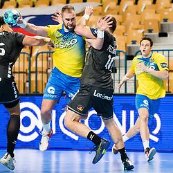 20201125: SLO, Handball - EHF Champions League 2020/21, RK Celje vs HBC Nantes