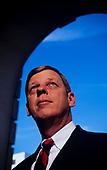 US Senator Johnny Isakson