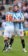 Huddersfield Town v Blackburn Rovers 250415