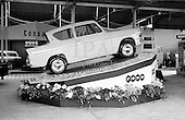 1961 - Ford Stand, RDS