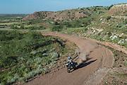 Oklahoma Adventure Trail