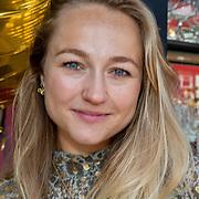NLD/Amsterdam/20190606 - Talkies Terras Award 2019, Caroline Karthaus - Spoor