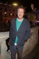 TOM PARKER-BOWLES at the launch of Skate at Somerset House in association with Fortnum & Mason held at Somerset House, The Strand, London on 17th November 2015.