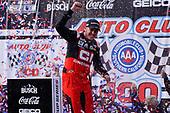 NASCAR-Auto Club 400-Mar 1, 2020