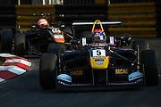 November 13-16, 2014 : 61st Macau Grand Prix, Max Verstappen