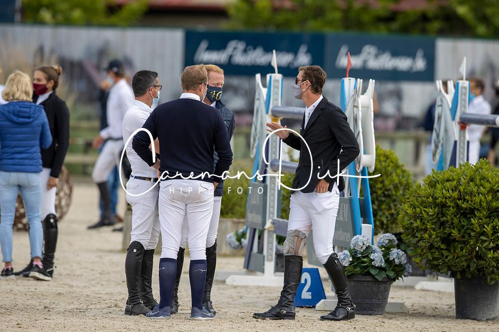 Verlooy Jos, BEL<br /> CSI 3* Grand Prix Azelhof - Lier 2020<br /> © Hippo Foto - Dirk Caremans<br /> 26/07/2020