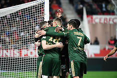 Dijon vs Reims - 09 March 2019