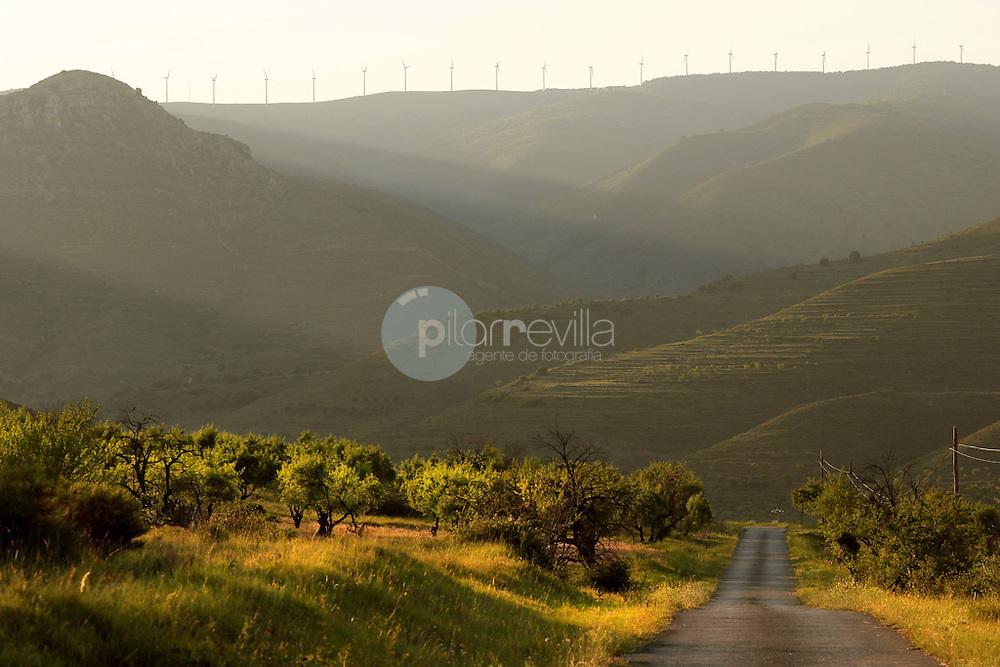 Valle del Cidacos. Prejano. LA Rioja ©Daniel Acevedo / PILAR REVILLA