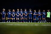 Mount Mansfield vs. South Burlington Boys Soccer 9/30/20
