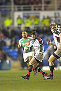Reading, GREAT BRITAIN, David HUMPHRESYS, during the third round Heineken Cup game, London Irish vs Ulster Rugby, at the Madejski Stadium, Reading ENGLAND, Sat 09.12.2006. [Photo Peter Spurrier/Intersport Images]