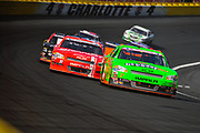 May 24, 2012: NASCAR Nationwide History 300, Danica Patrick , Jamey Price / Getty Images 2012 (NOT AVAILABLE FOR EDITORIAL OR COMMERCIAL USE