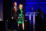 """Photos of Vice President Joe Biden and Jill Biden attending the """"It Always Seems Impossible Until It Is Done"""" World AIDS Day event at Carnegie Hall in New York, NY on December 1, 2015. © Matthew Eisman/ Rolling Stone. All Rights Reserved"""
