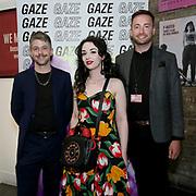 29.9.2021 GAZE film festival