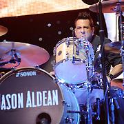 Jason Aldean, Verizon Wireless Ampitheater