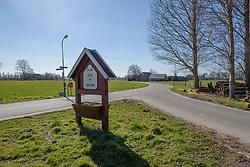 Broekland, Apeldoorn, Gelderland, Netherlands