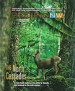 Pacific Northwest Magazine: Cover (7 September 2014)